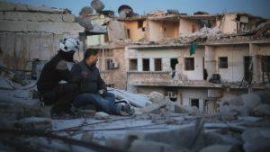 Zadnji u Alepu