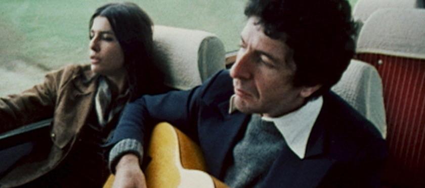 Ptica na žici: Leonard Cohen