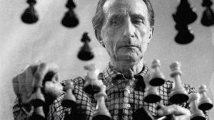 Marcel Duchamp: Umjetnost mogućeg