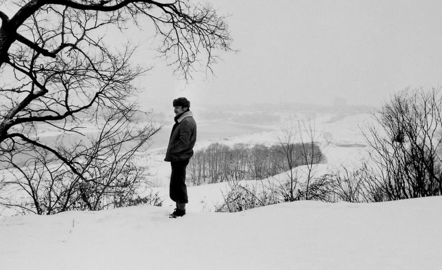 Andrej Tarkovski: Filmska molitva