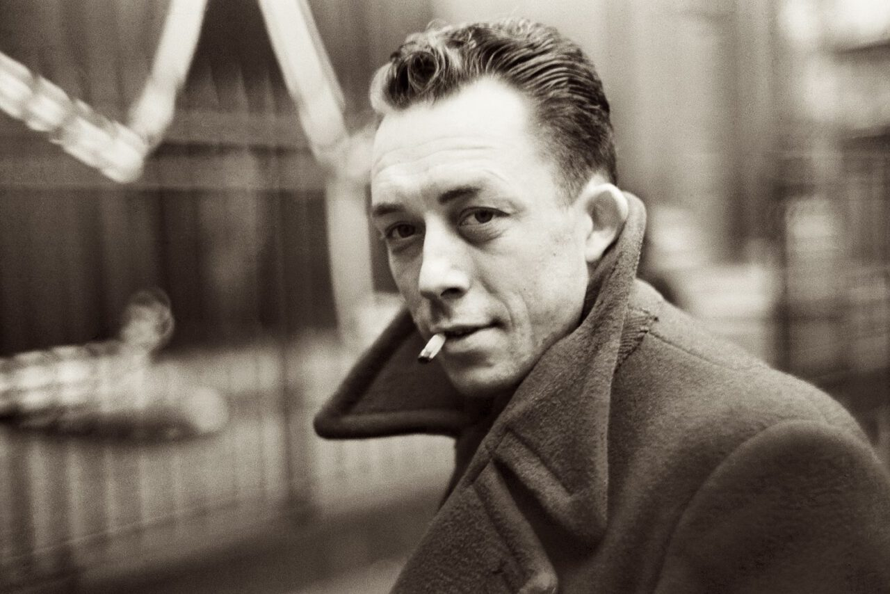 Životi Alberta Camusa