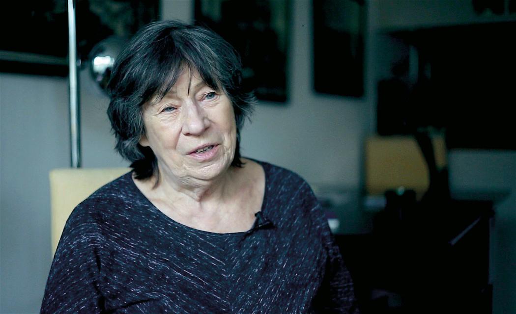 Laura Mulvey: Horizonti mogućnosti