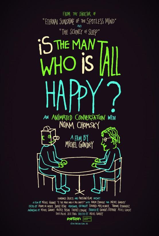 Jesu li visoki ljudi sretni?