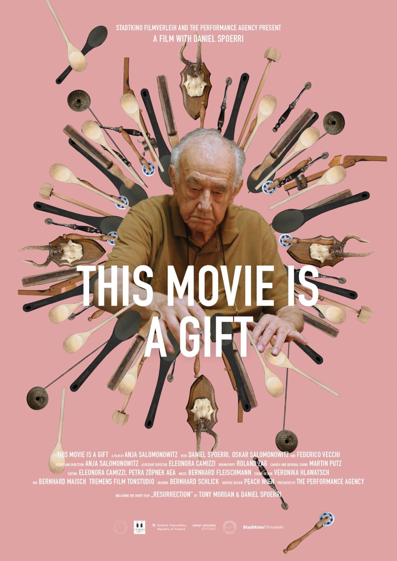 Ovaj film je dar