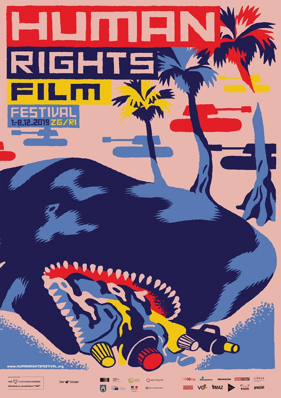 17. Human Rights Film Festival