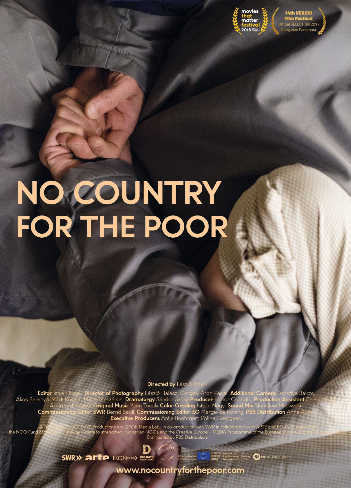 18. Festival prvih: Nema zemlje za siromašne