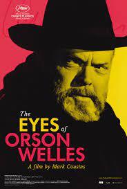 Oči Orsona Wellesa