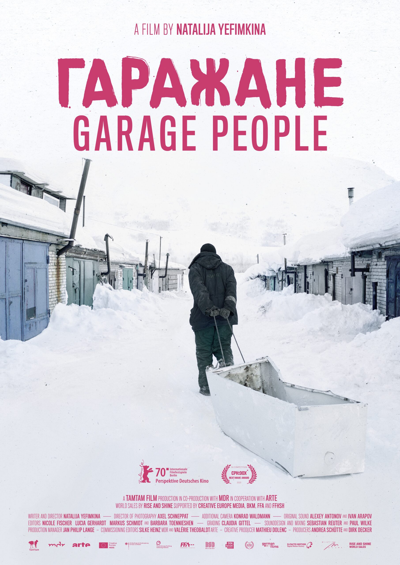 Ljudi iz garaže