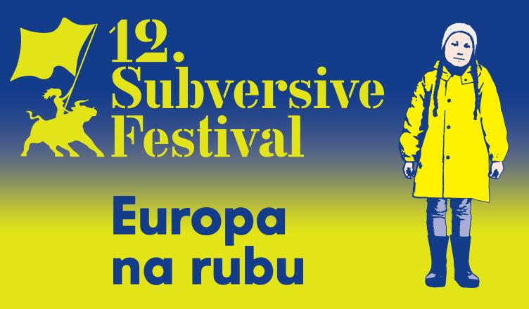 Program 12. Subversive Festivala