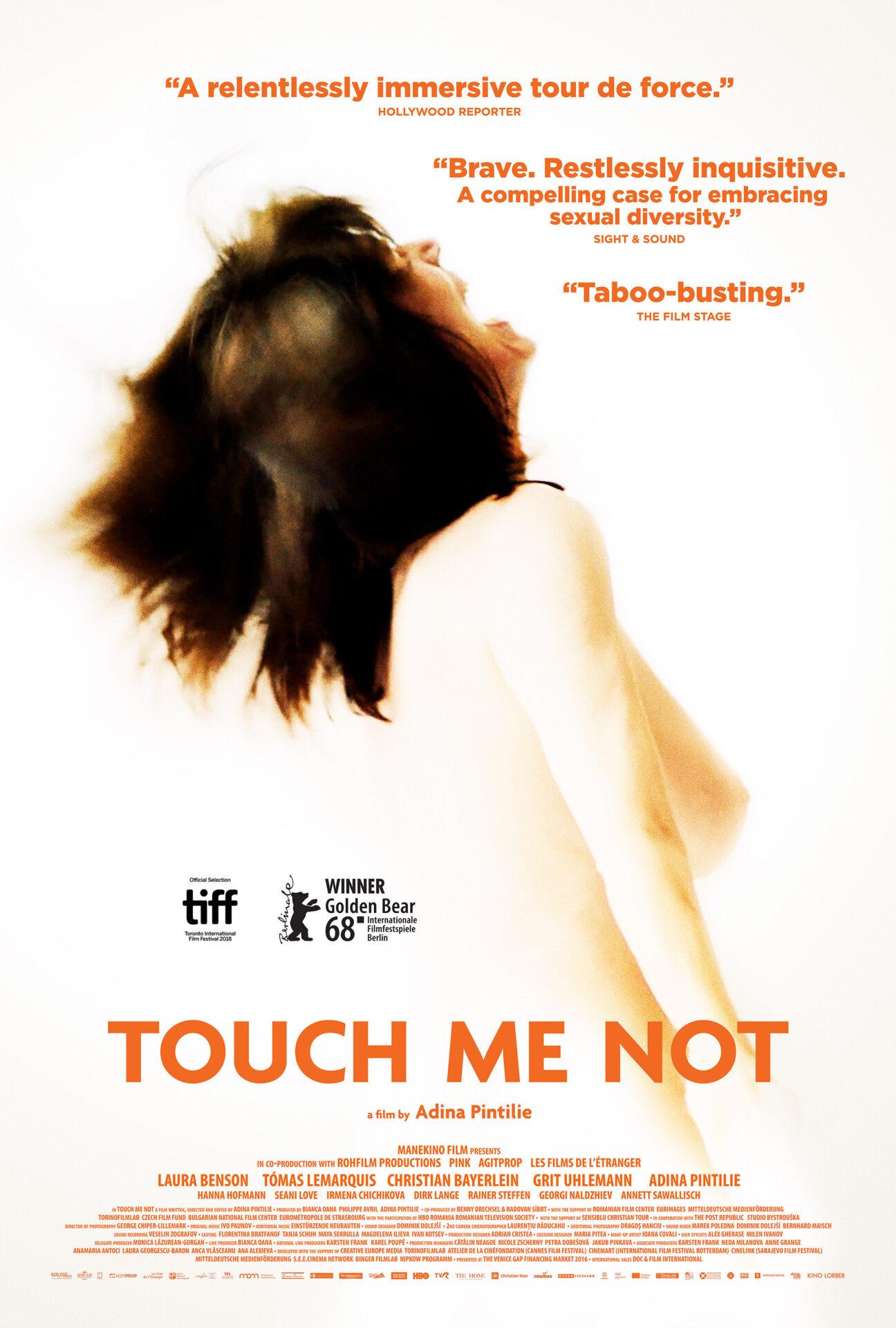 Ne diraj!