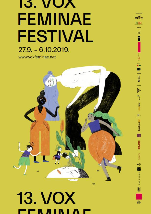13. Vox Feminae Festival
