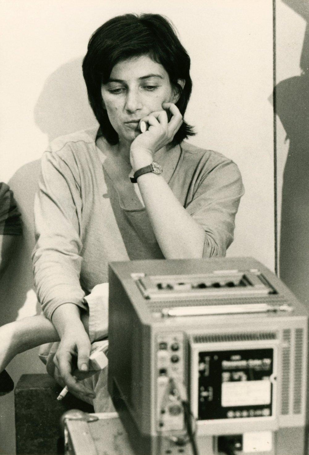 Hall of Fame: In memoriam Chantal Akerman