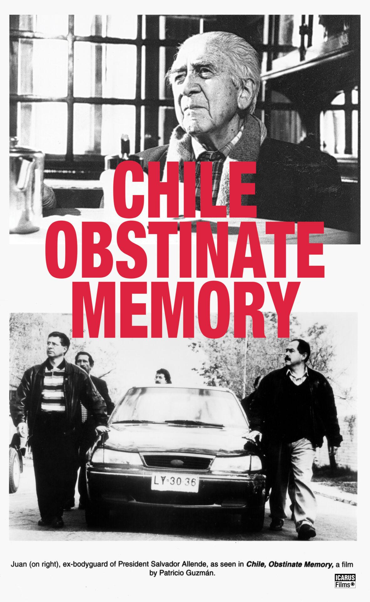 Hall of Fame: Čile, tvrdoglavo sjećanje