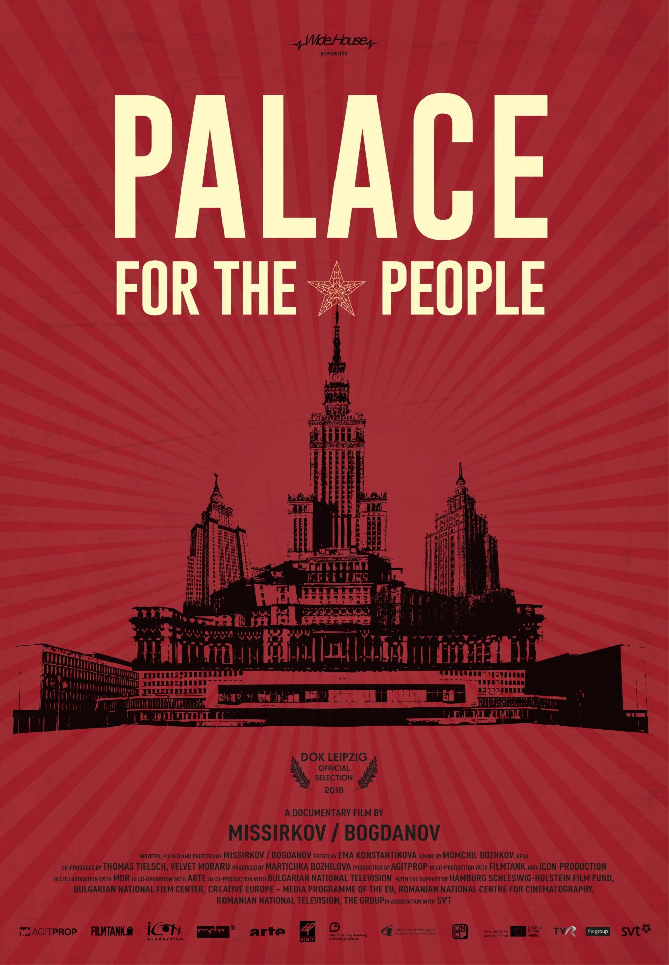 Palača za narode
