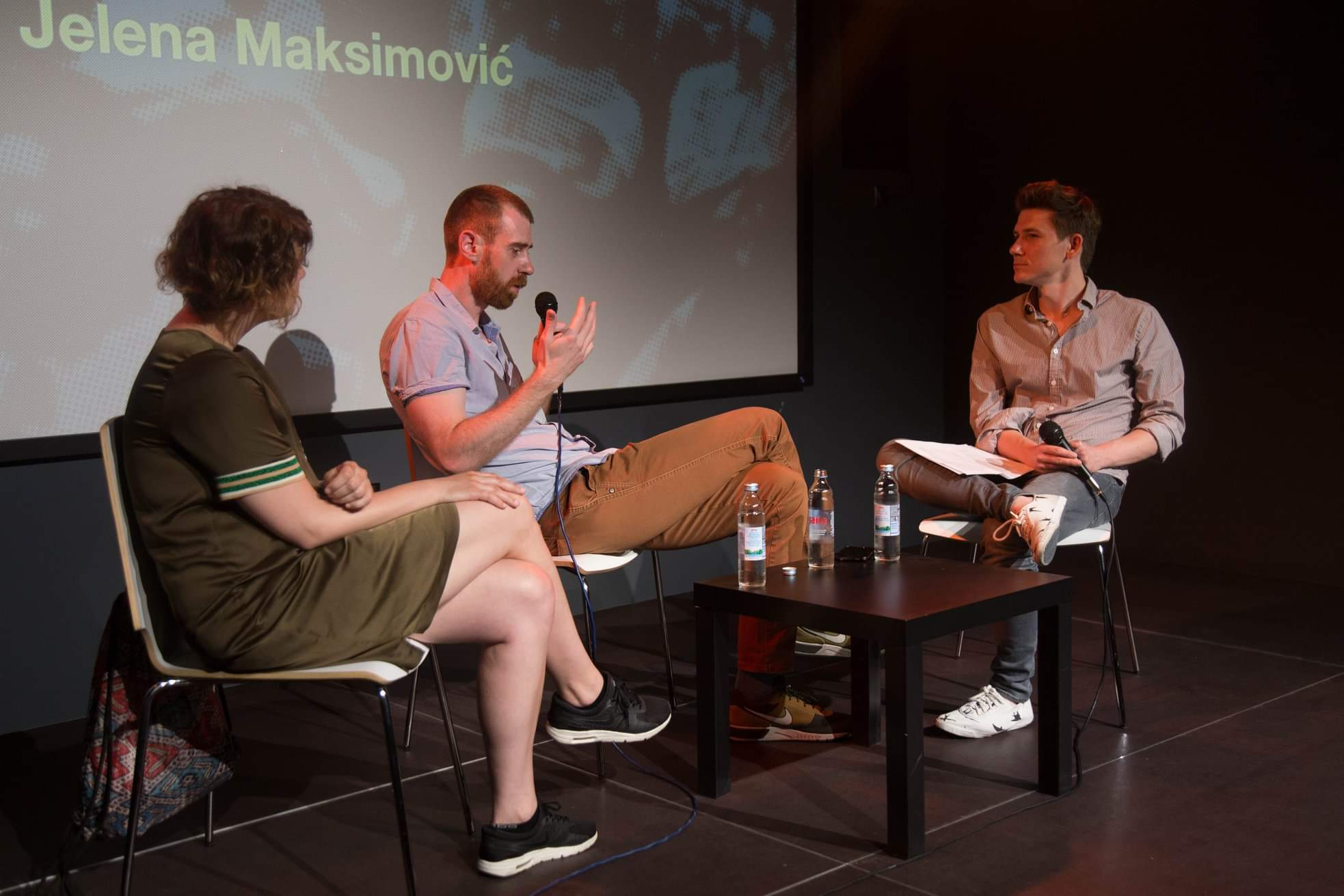 Upoznaj autora: Mladen Kovačević & Jelena Maksimović