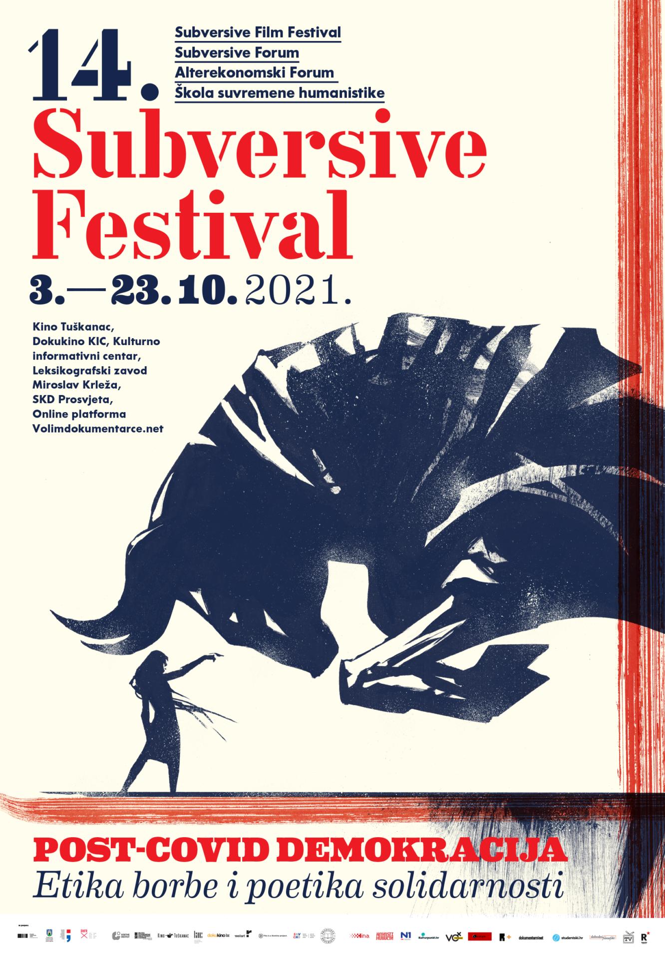 14. SFF: Okrugli stol i projekcija filma: Aktualnost Gramscija danas