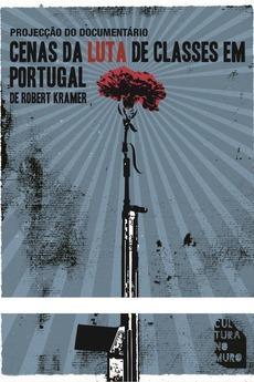 Hall of Fame: Prizori iz klasne borbe u Portugalu