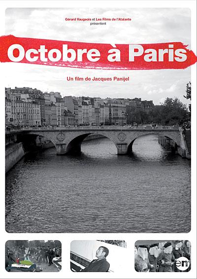 Hall of Fame: Oktobar u Parizu